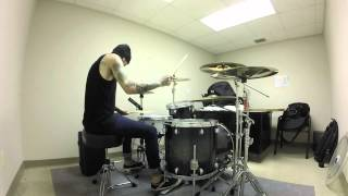 Issues: King Of Amarillo Drum Cover