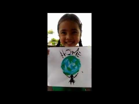 DP World Get Creative Contest 2018 - APC Manila Entry - Khirzten Heart Soriano