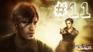 Silent Hill Downpour™ Walkthrough en Español / Subtitulos / Parte 11 Un Misterio Oculto[HD]