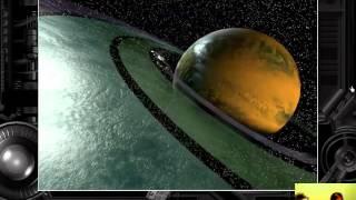 Darkstar: The Interactive Movie - Death by Ionization