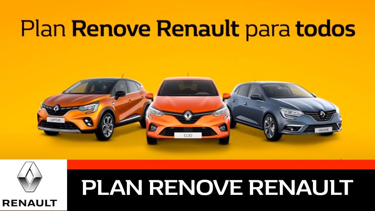 Renault NOW | Plan RENOVE para todos