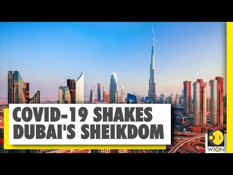 Dubai Stares At An Economic Collapse, Pandemic Leaves Dubai Scrambling For Money
