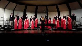 O Vos Omnes Quie Transetis Per Viam - CCHS Meistersingers 2015-10-01