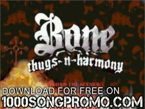 bone thugs n harmony - 2 Glocks (DJ Uneek's Remix) - Collect