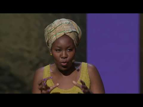 Sisonke Msimang : If a story moves you, act on it TED 2016