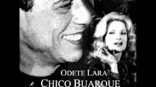 Chico Buarque, Odete Lara e MPB-4 - Noite dos Mascarados
