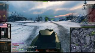 ^^| Memewhile in World of Tanks.. #2 Stream Highlight