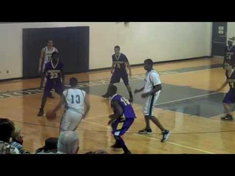 Basketball: Greenport vs The Stony Brook School