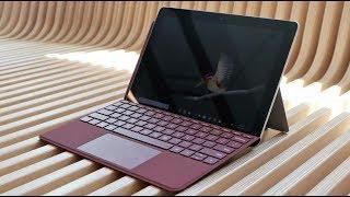 Hands On: Microsoft