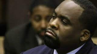 Kwame Kilpatrick Denied Early Release From Federal Prison