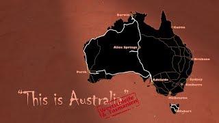 Westaustralien & Tasmanien (1/3) [Australien Doku / Dokumentation Deutsch / Reportage]