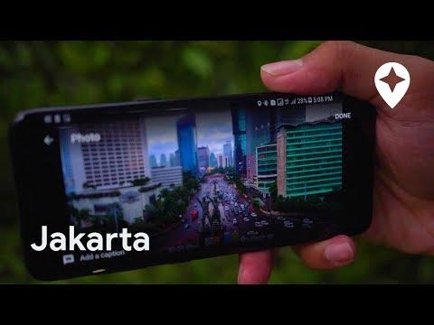 Jakarta Photography Tips - Photo Journey, Ep. 5