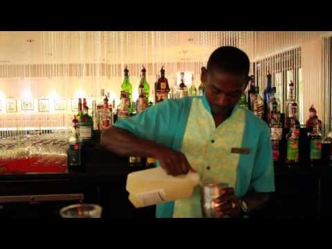 Jamaican Delight Drink Recipe from Couples Resorts