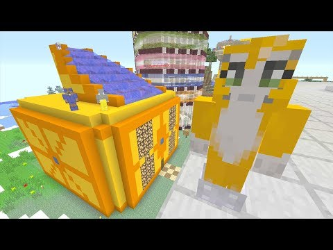 Minecraft Xbox - Soggy Staircase [633]