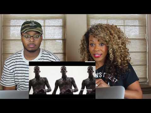 "Aunt Reacts To Machine Gun Kelly ""Rap Devil"" (Eminem Diss) (WSHH Exclusive - Official Music Video)"