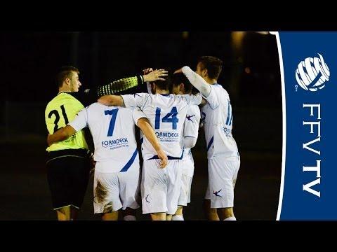 Dockerty Cup QF: Northcote City v St Albans Saints