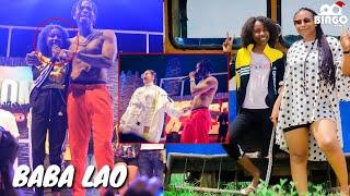 TAHYA: Mtoto wa Esma Ndio Mwenye Nyimbo ya Baba lao/Diamond Aimba nae Live Jukwaani Kigoma