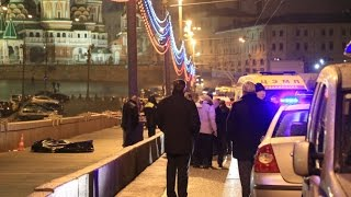 Владимир Милов направит запрос в ФСБ по поводу убийства Бориса Немцова