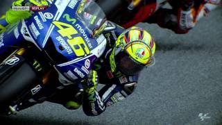 highlights gara motogp del gran premio di catalunya barcellona