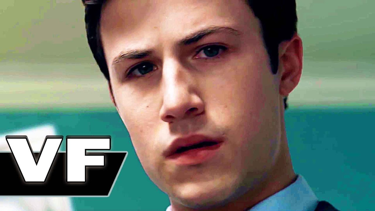 13 REASONS WHY Saison 2 Bande Annonce VF (Netflix, 2018)
