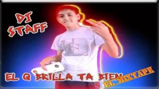 Pipa The Rapper - Mis Amores (Prod. By DJ Staff) ★★Reggaeton 2012★★
