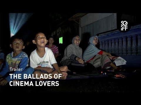 The Ballads of Cinema Lovers Trailer | SGIFF 2017