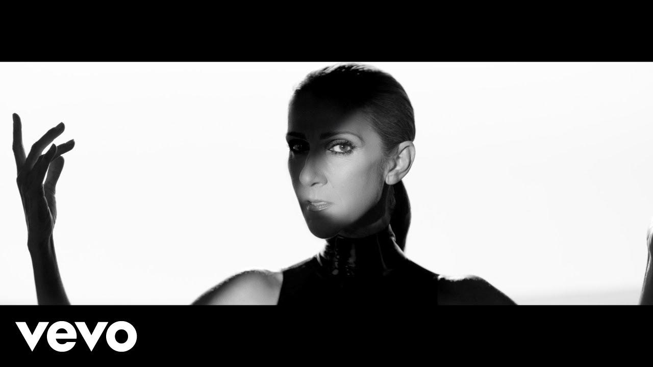 Céline Dion - Courage (Official Video)