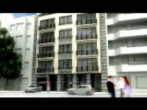 Prestige Residence Varna Bulgaria
