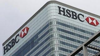 HSBC: Größte Bank Europas legt Umzug nach Hongkong zu den Akten - economy