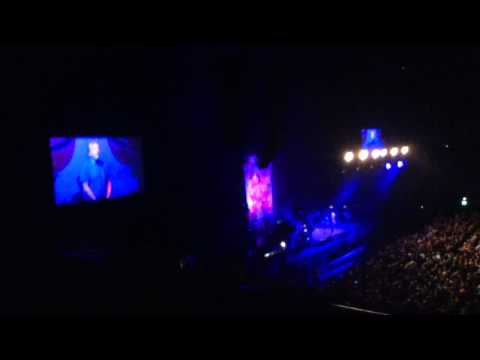 Robert Plant *** LIVE *** March 28th, 2013 - Sydney Australia - Part 7