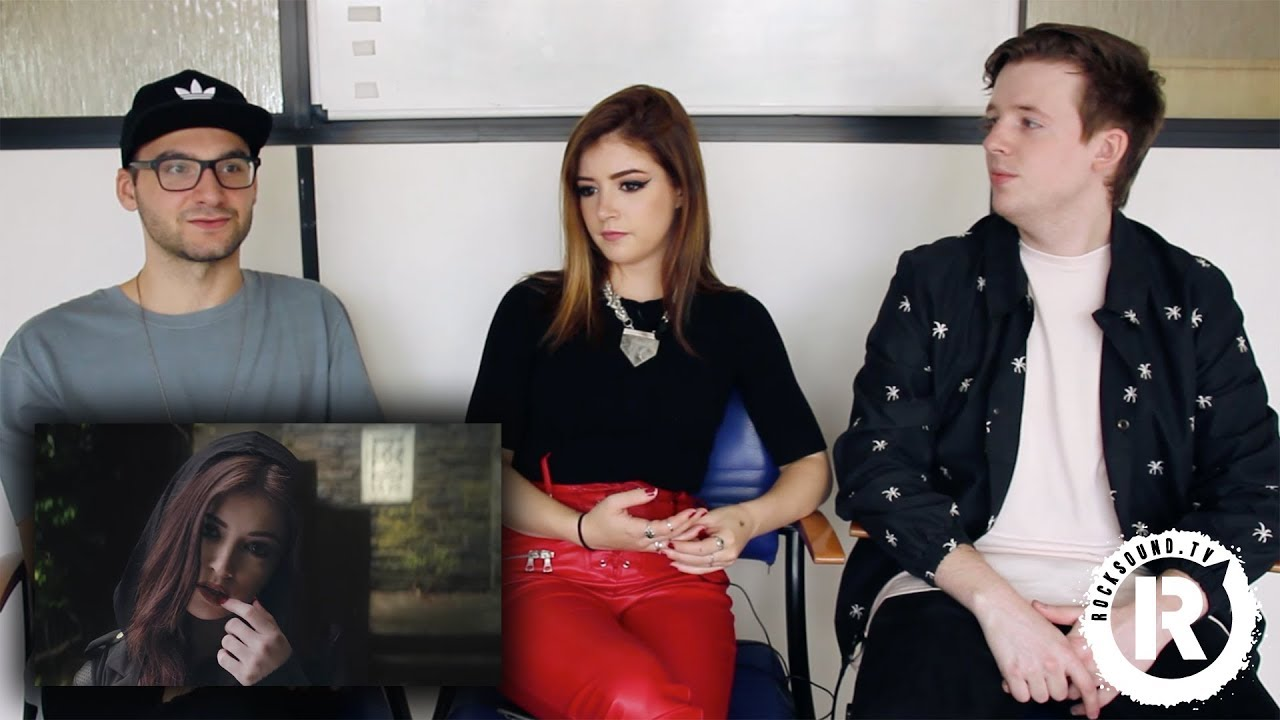 Download Against The Current - Paralyzed (Video History)