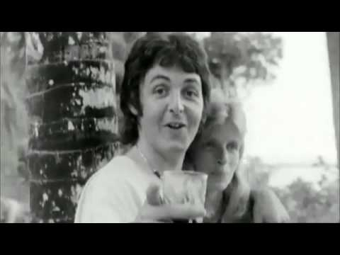 Paul McCartney & Wings - Band On The Run [2016 Remix]