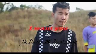 Karen hip hop song 2020 (I Want You) JK Dark x Bow Dang -(Prod.by Heavy Keyzz x Drayneh)