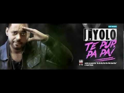 J.Yolo - Te pup Pa Pa! (Official Single) - YouTube