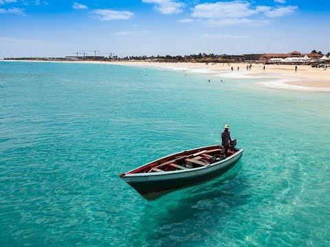 Cape Verde Dream 4K