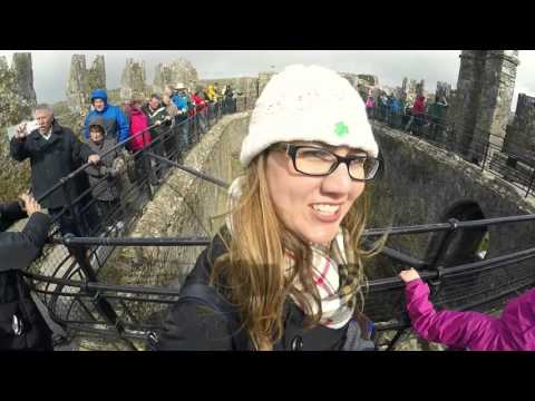 Cork & Blarney Castle Tour with Extreme Ireland