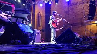 SARON CRENSHAW Cáceres Blues Festival 2019