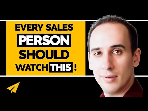 Sales Techniques - How to sell life insurance - Ask Evan
