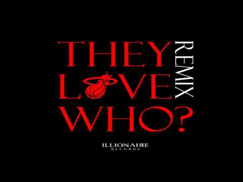 (+) They Love Who (Remix) - Dok2(Dok2;Beenzino;The Quiett)