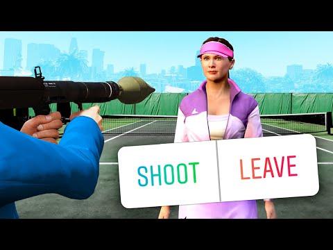GTA 5 - VIEWERS DECIDE WHAT I DO!
