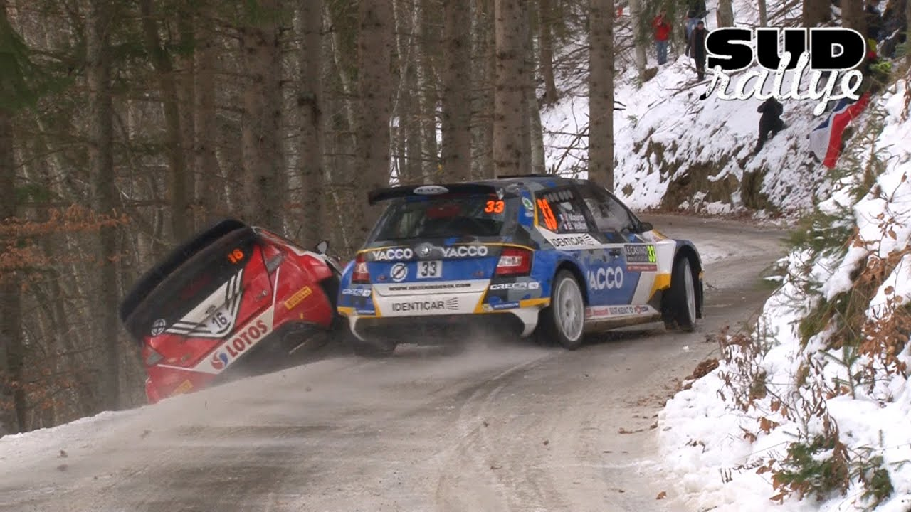 wrc rallye monte carlo 2016 hd youtube. Black Bedroom Furniture Sets. Home Design Ideas