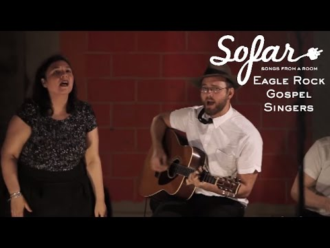 Eagle Rock Gospel Singers - Hammer And Nail | Sofar Los Angeles