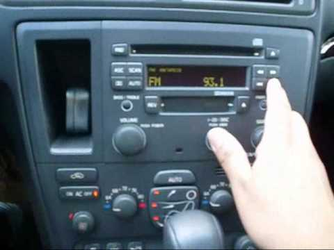 2002 volvo s60 2 4t start up tour youtube. Black Bedroom Furniture Sets. Home Design Ideas