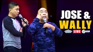 FULL PERFORMANCE | JOSE AND WALLY AT MALL OF ASIA ARENA