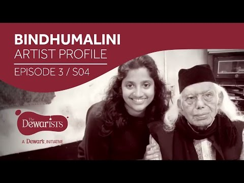 Bindhumalini - Artist Profile [Ep3 S04] | The Dewarists