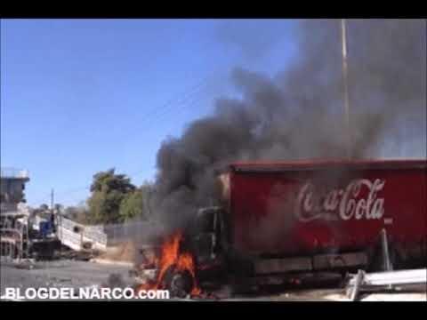 Cómo funciona el narco estado en la Tierra Caliente de Guerrero