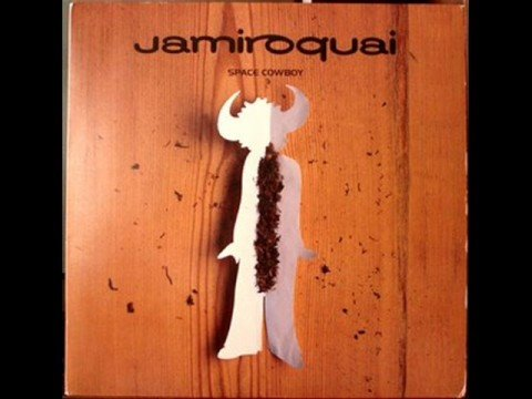 Jamiroquai - Space Cowboy (Stoned Again)