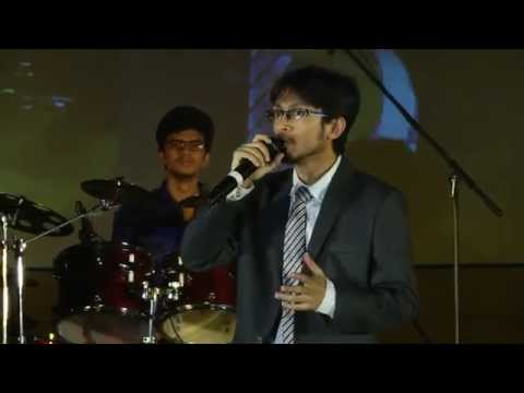 Kill Dil performed by Riju in Surbahar @IIT Bombay, 2015