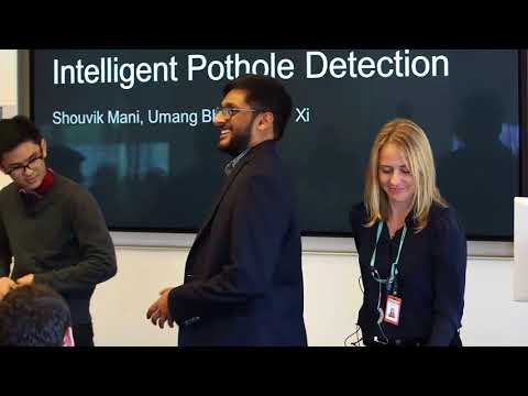 D4GX 2017: Paper Presentations - Mobility, Training & Cities