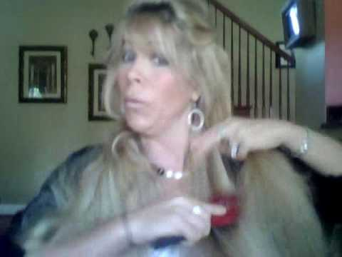 Hair extension tangled knotty frizzy fried hot mess youtube pmusecretfo Images